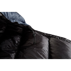 Y by Nordisk Passion One Sleeping Bag XL Navy/Black